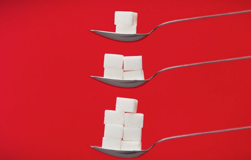 [A caça ao açúcar dos alimentos industrializados]