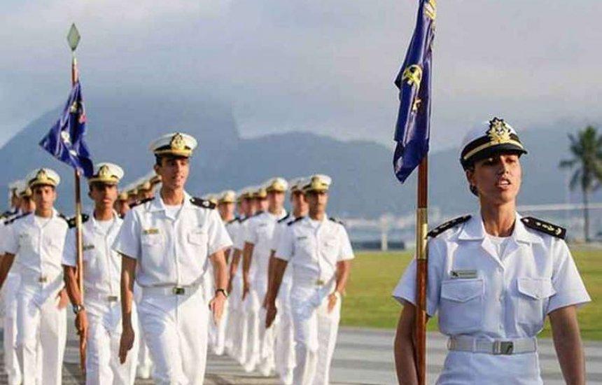 [Marinha abre 54 vagas para engenheiros; veja etapas]