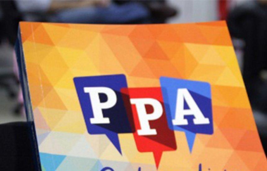 [Feira, Camaçari e Ribeira do Pombal sediaram plenárias do PPA 2020-2023]