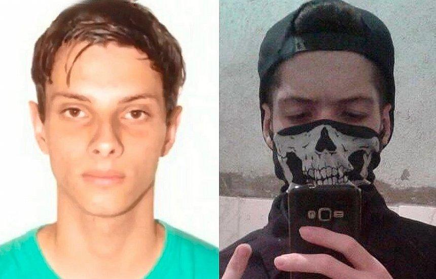 [Jovem suspeito de participar do massacre em Suzano se apresenta à Justiça]
