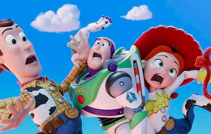 ['Toy Story 4': assista ao primeiro trailer divulgado pela Disney]
