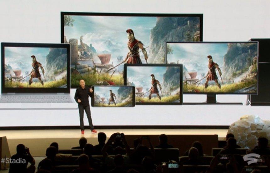 [Google anuncia o Stadia, um 'Netflix dos games'; saiba mais]