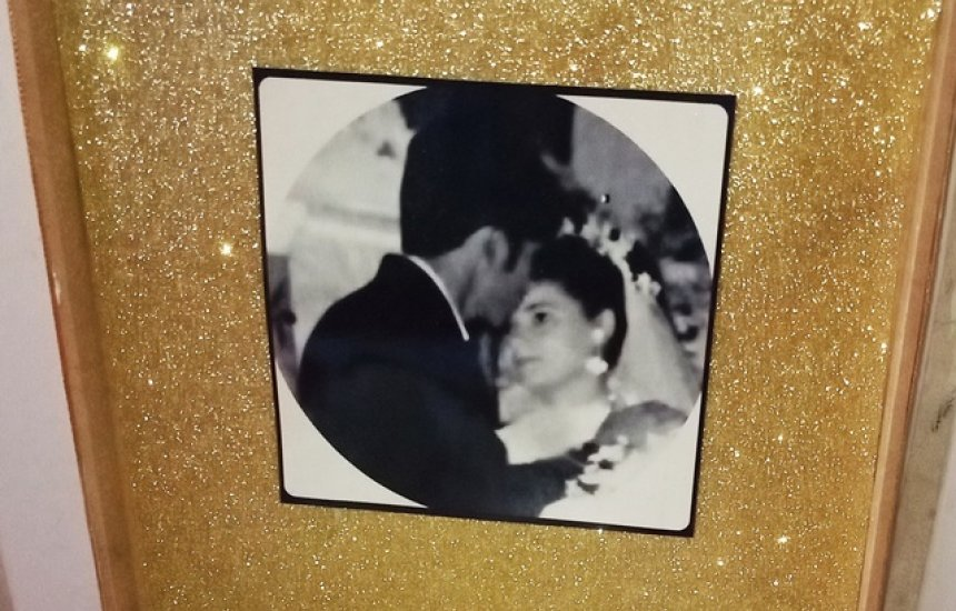 [Bodas de Ouro: pastores Irênio e Detinha completam 50 anos de casamento]