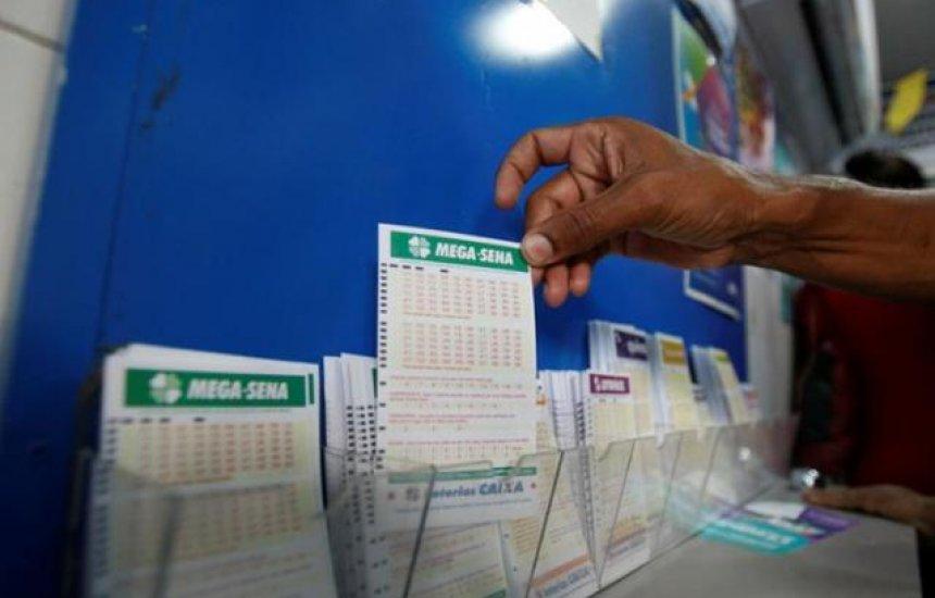 Aposta única de Salvador ganha R$ 32,6 milhões da Mega Sena