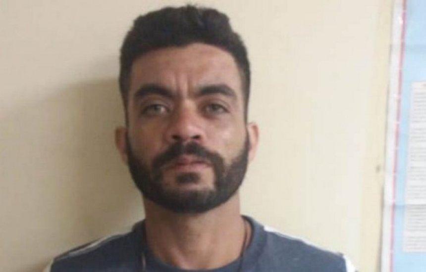 Suspeito de manter namorada em cárcere privado por 8 dias é preso em Salvador