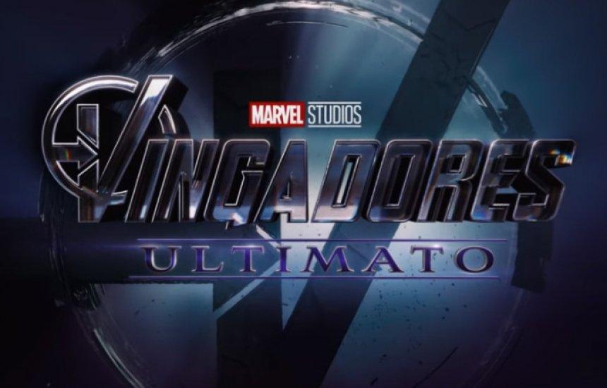 [Capitã Marvel está muito ousada em teaser inédito de Vingadores: Ultimato]