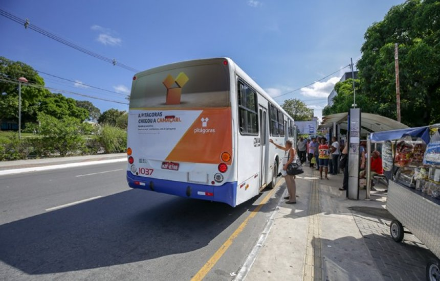 [Ministério Público recomenda melhorias no transporte de Camaçari]
