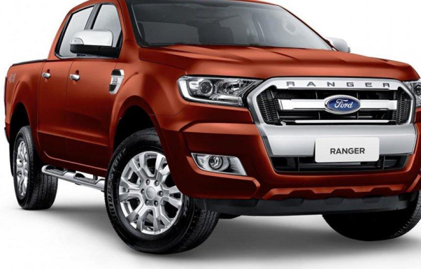 [Ford convoca mais de 80 mil veículos para recall]