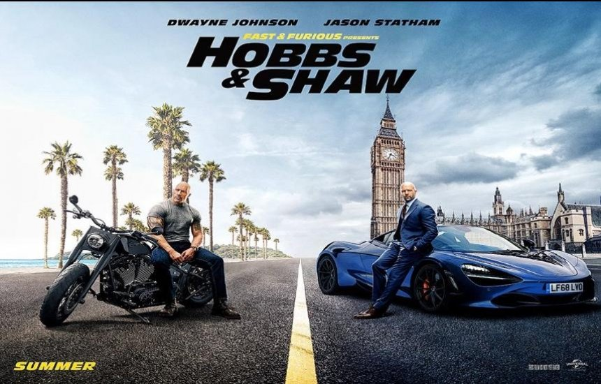 [Velozes & Furiosos: Hobbs & Shaw ganha segundo trailer. Confira!]