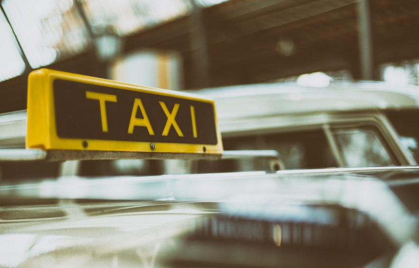 [Salvador terá aplicativo de táxi a partir de segunda-feira (22)]