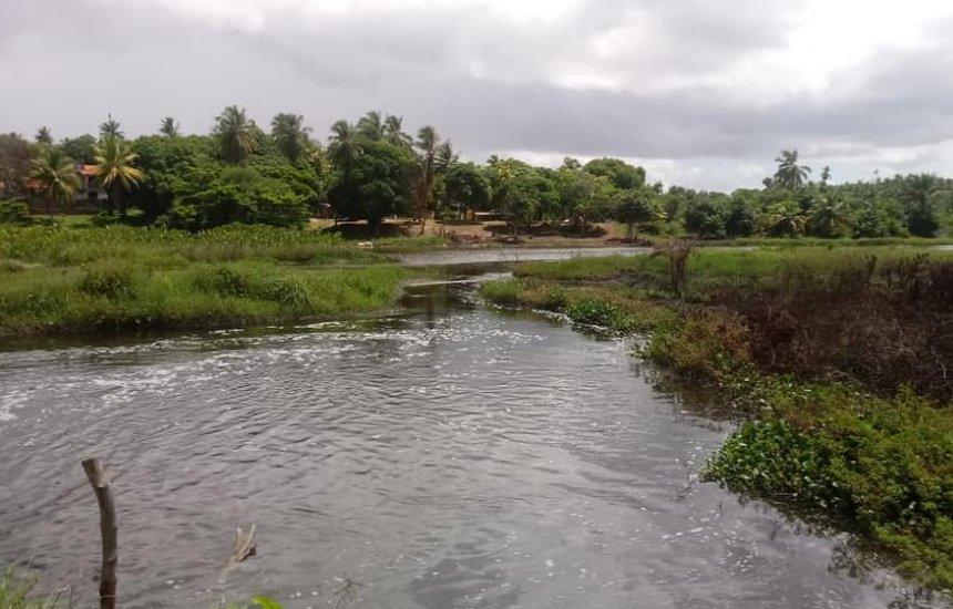 [Defesa Civil diz que Capivara não foi poluído, mas moradores não concordam]