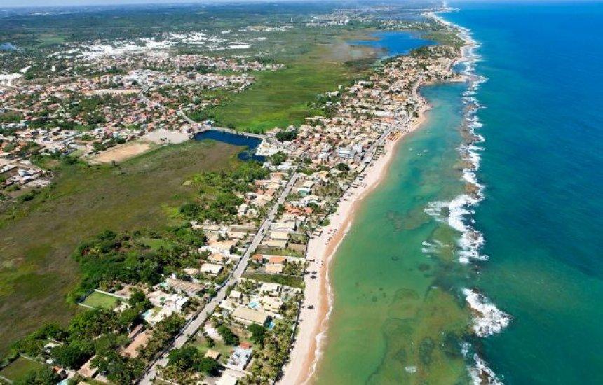 [Projeto Praia Linda é Praia Limpa acontece em Jauá no domingo (28)]