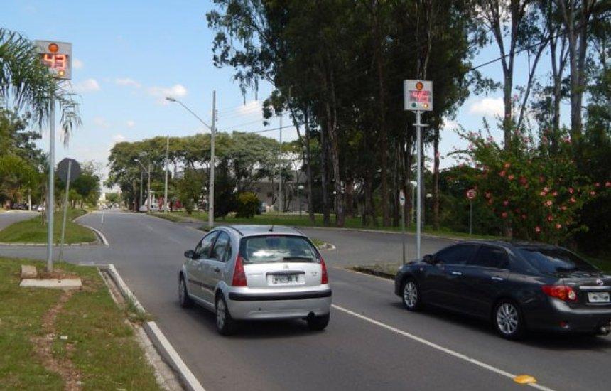[Maio Amarelo: excesso de velocidade é a principal causa de mortes no trânsito]
