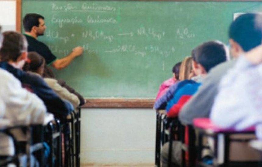 [Estado realiza nova convocação de professores e coordenadores pedagógicos]