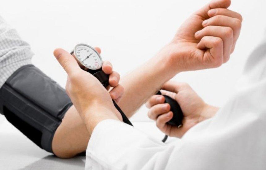 Especialista dá dicas para combate à hipertensão