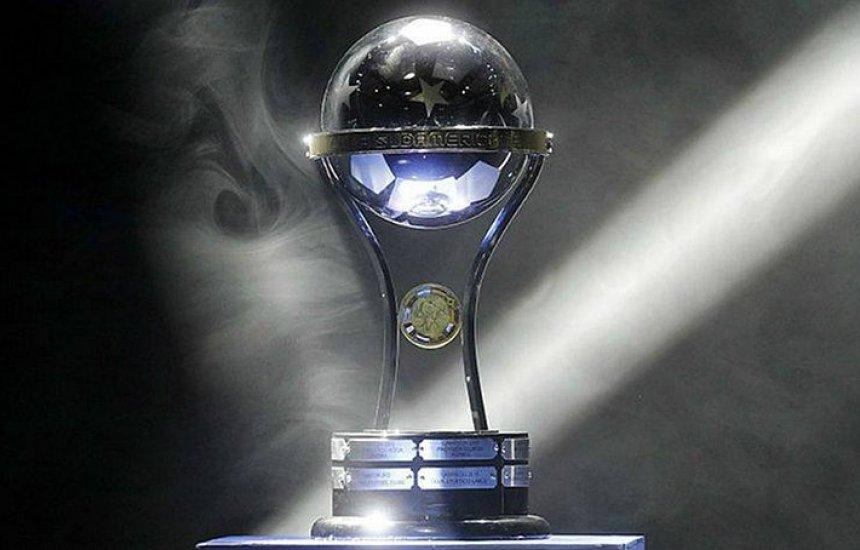 [Confira os 16 jogos da segunda fase da Copa Sul-Americana]