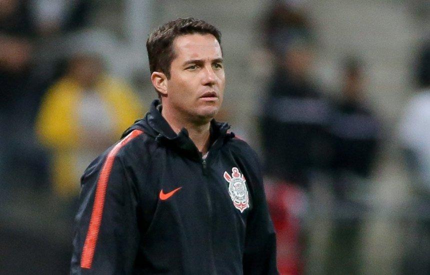 [Osmar Loss é anunciado como novo técnico do Vitória para o Campeonato Brasileiro]
