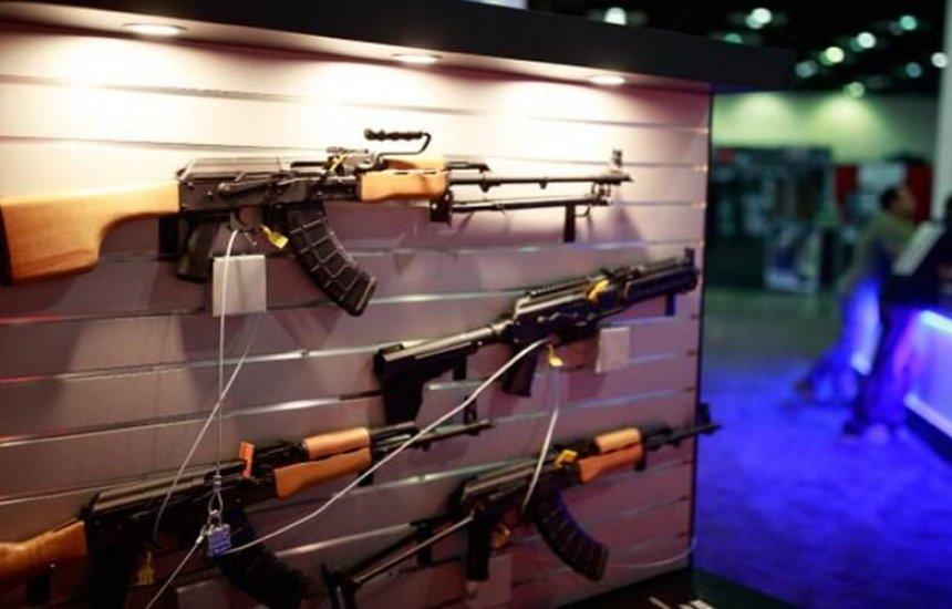 [Governo publica novo decreto sobre armas e veta porte de fuzil ao cidadão comum]