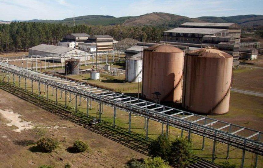 [Cnen lança plano para aumentar fiscalização de barragens da INB]