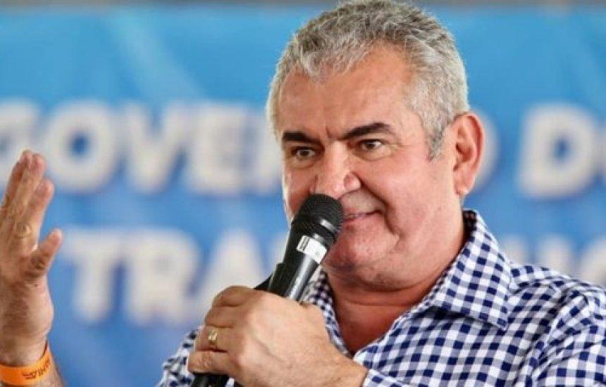 """[Coronel cobra respeito a deputado que disse que a Bahia era um """"lixo""""]"""