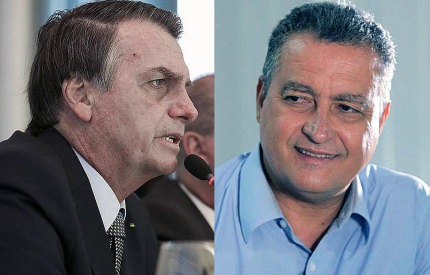 Bolsonaro discorda de Rui sobre alunos ricos pagarem em universidades públicas