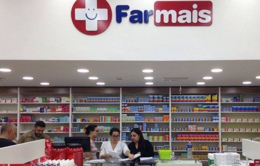 [Brasil Pharma anuncia pedido de falência]