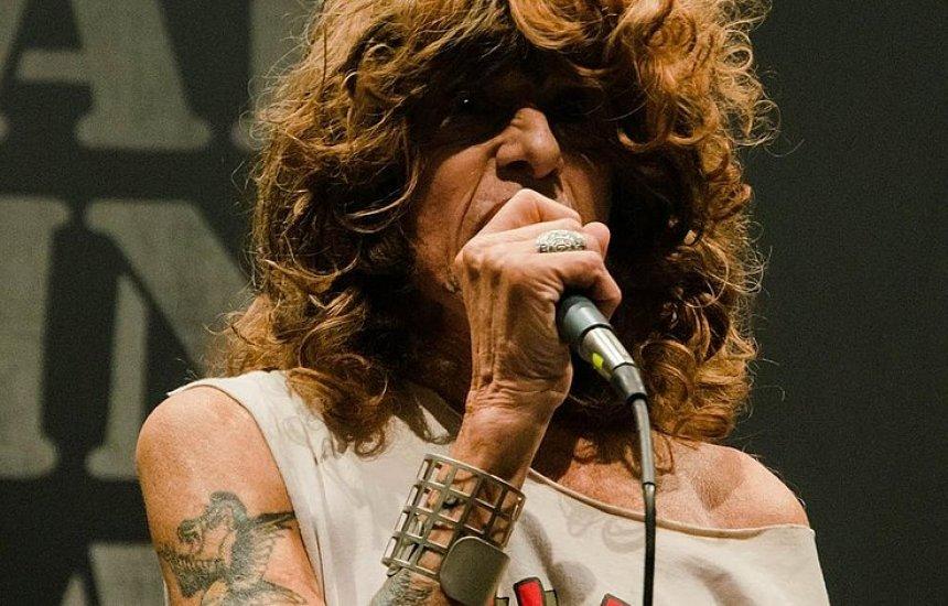 [Morre aos 85 anos o cantor de rock 'Serguei']