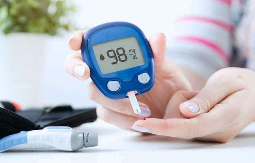 [Atenção: se tiver algum destes sintomas, você pode estar com diabetes]