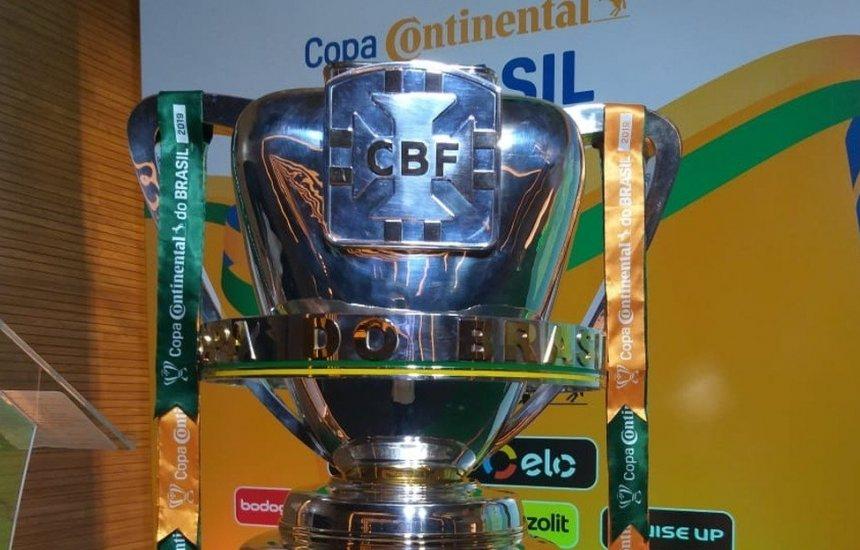 [Confira os duelos das quartas de final da Copa do Brasil]