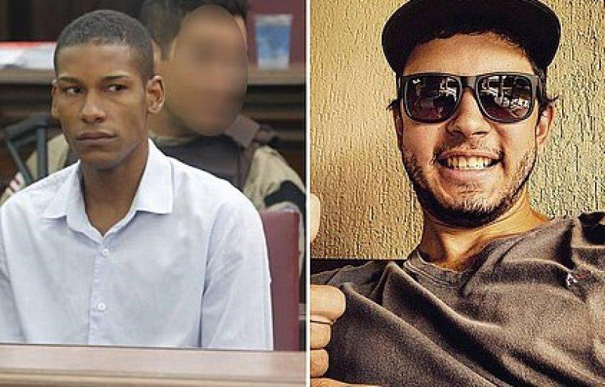 [Homem que matou jovem com soco no carnaval é condenado a 14 anos]