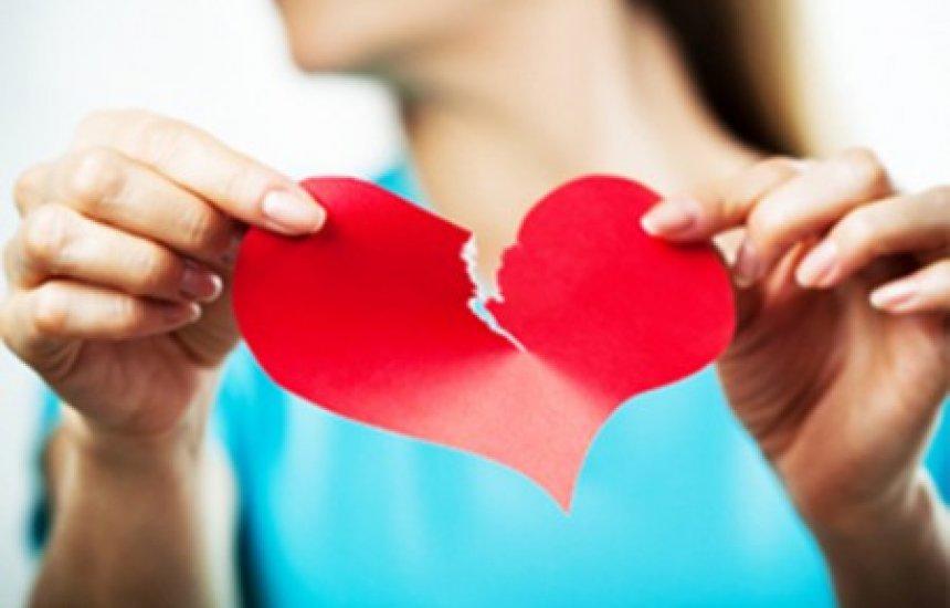 [Emoção negativa pode desencadear a síndrome do coração partido]