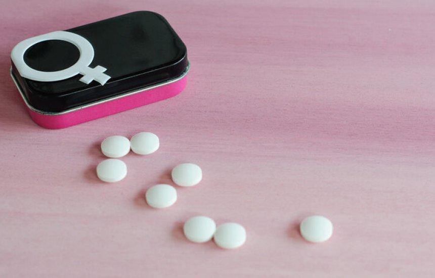 [7 tipos de mulheres não podem tomar anticoncepcional com estrogênio]