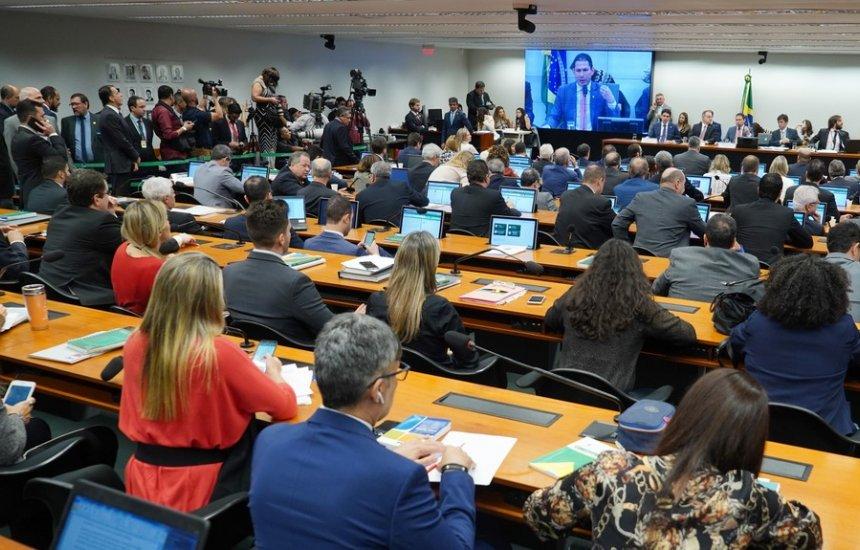 [Veja os principais pontos da reforma da Previdência modificados pelo relator]