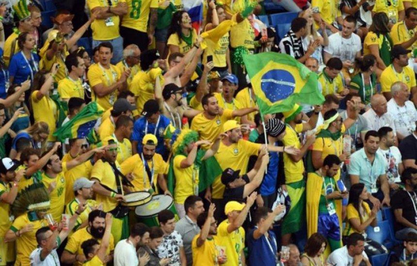 Jogo entre Brasil e Venezuela deve ser o 1º com estádio lotado na Copa América