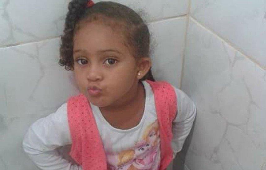 Menina de 5 anos morre após tomar injeção em hospital: 'Desespero'