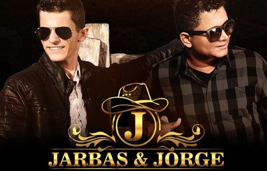Garçom: Conheça o trabalho dos artistas Jarbas & Jorge