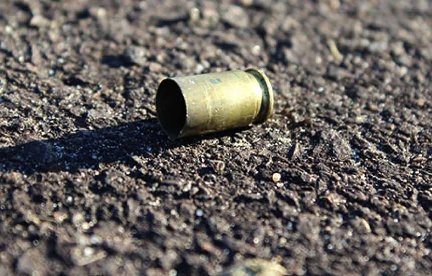 [Jovem é executado a tiros na Estrada da Cetrel]