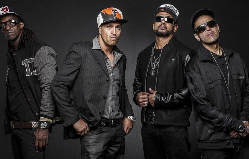 [Racionais MCs celebram 30 anos em turnê que chega a Salvador em outubro]