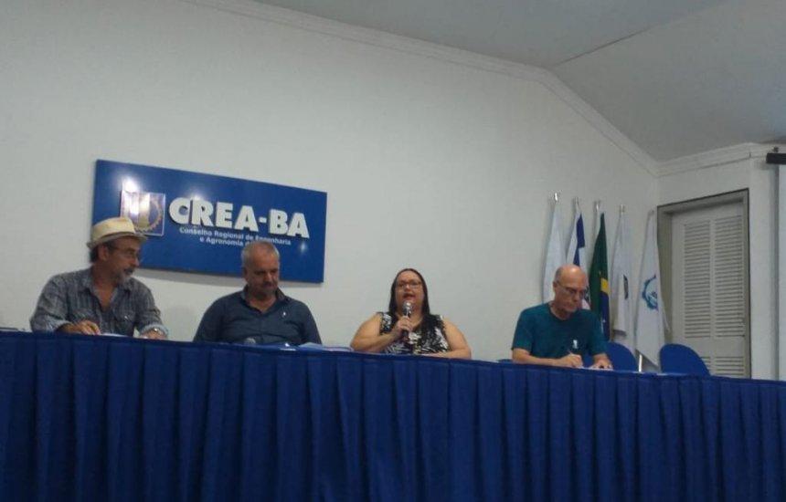 [Pelo menos 14 municípios baianos não monitoram presença de agrotóxicos na água]