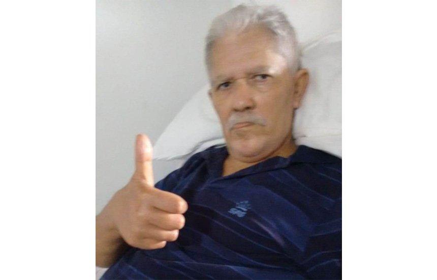 [Nota de falecimento de Manoel Messias Menezes de Campos]