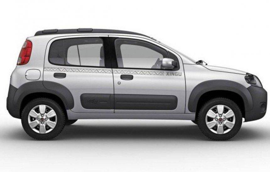 [Fiat faz recall de diversos modelos por falha em airbag que pode levar à morte]