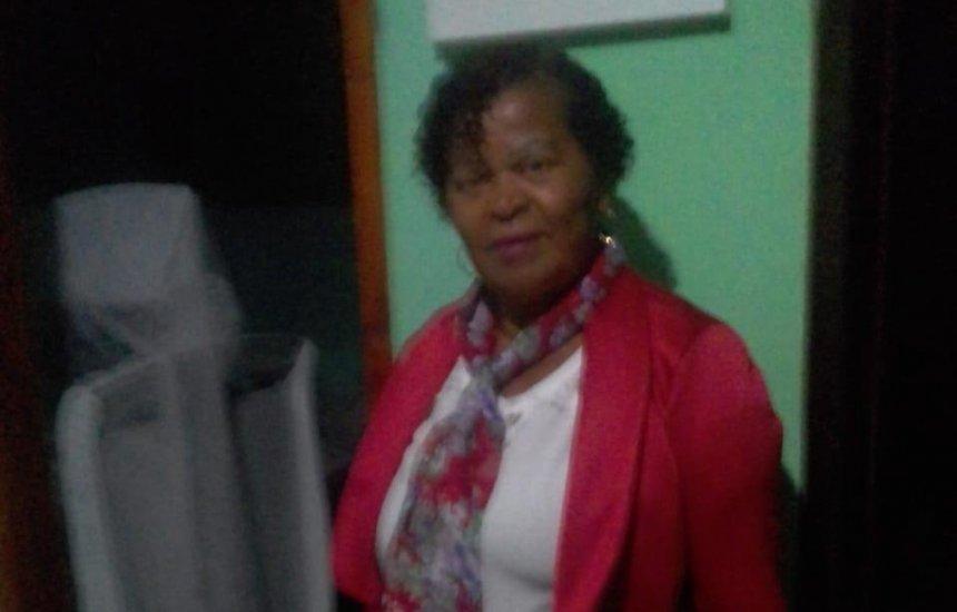 [Nota de Pesar: amigos e familiares dão o último adeus para Sr. Maria Soares]