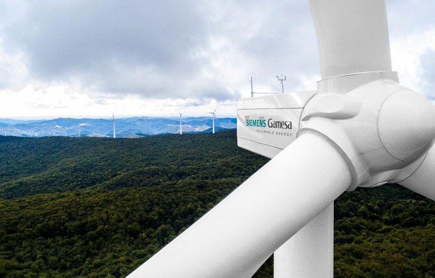 [Fábrica de turbinas eólicas tem nova área inaugurada no Polo Petroquímico]