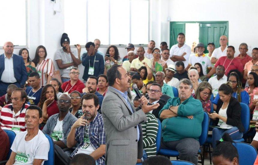 2ª audiência pública para revisão do PDDU é marcada pela participação popular