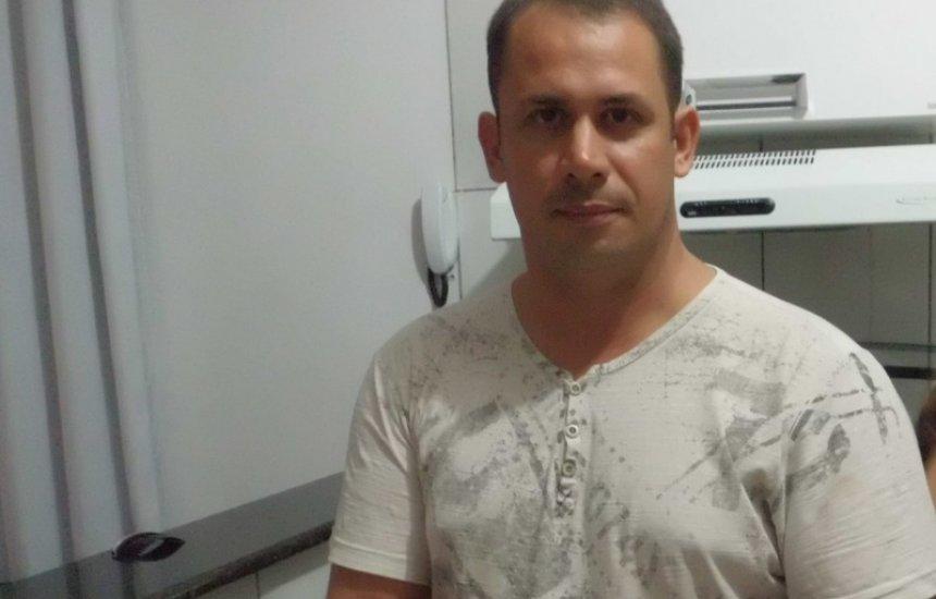 Homem é executado a tiros no bairro Gleba C