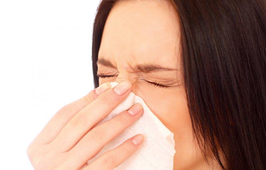 [Doenças respiratórias preocupam. Já são 1.315 casos este ano na Bahia]
