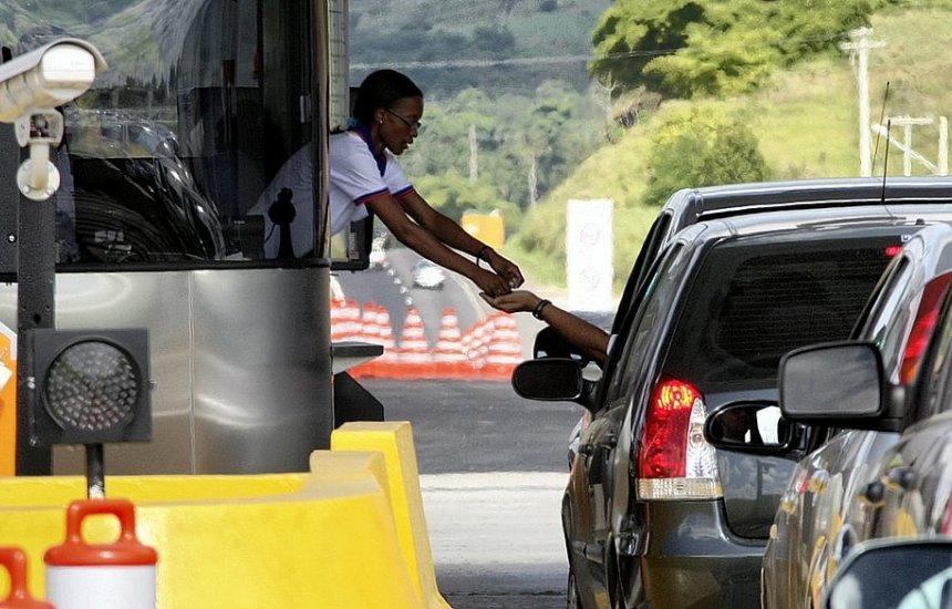 [Concessionária comunica que não reduzirá tarifas de pedágio por decisão judicial]