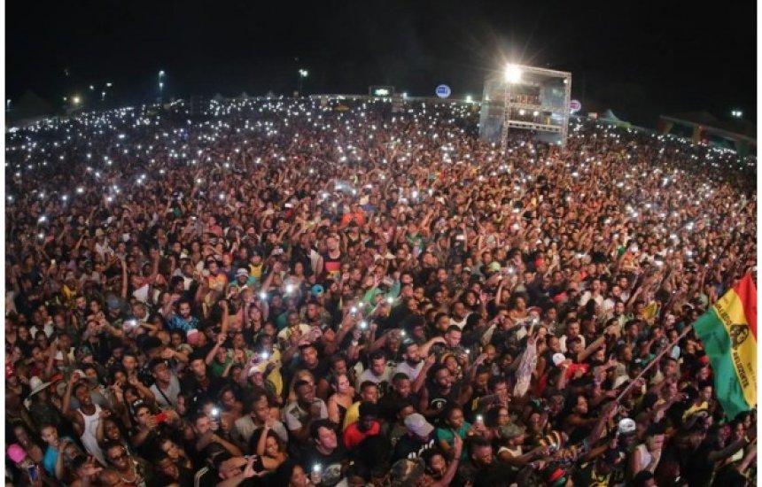[República do Reggae acontece dia 30 de novembro em Salvador]