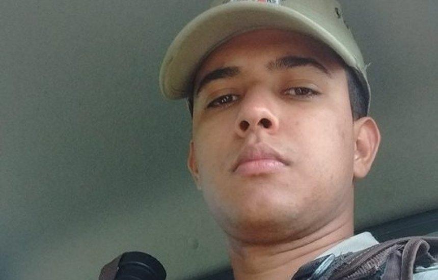Policial Militar comete suicídio em posto de serviço na Bahia