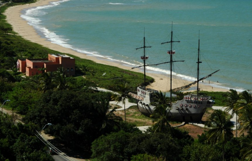[Gerente de excursão é preso após tentar estuprar adolescente em Porto Seguro]
